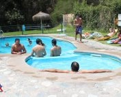 Activities in el Valle del Elqui