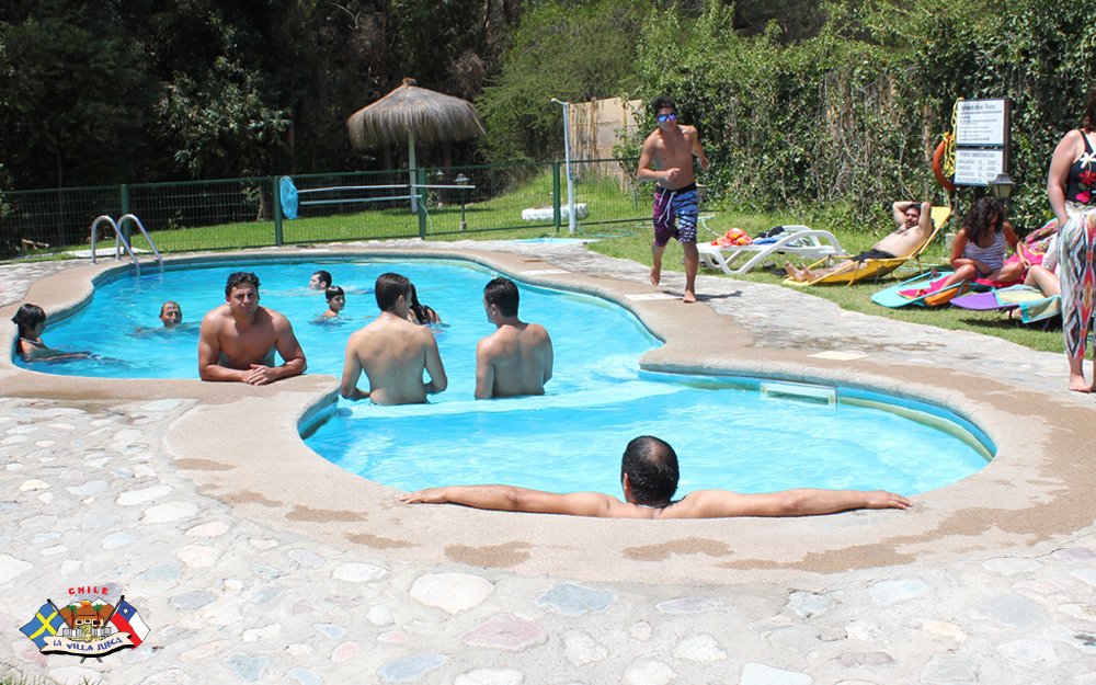 Activities in el Valle del Elqui
